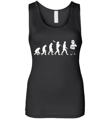 Plumber Evolution Funny Gift Tank Top