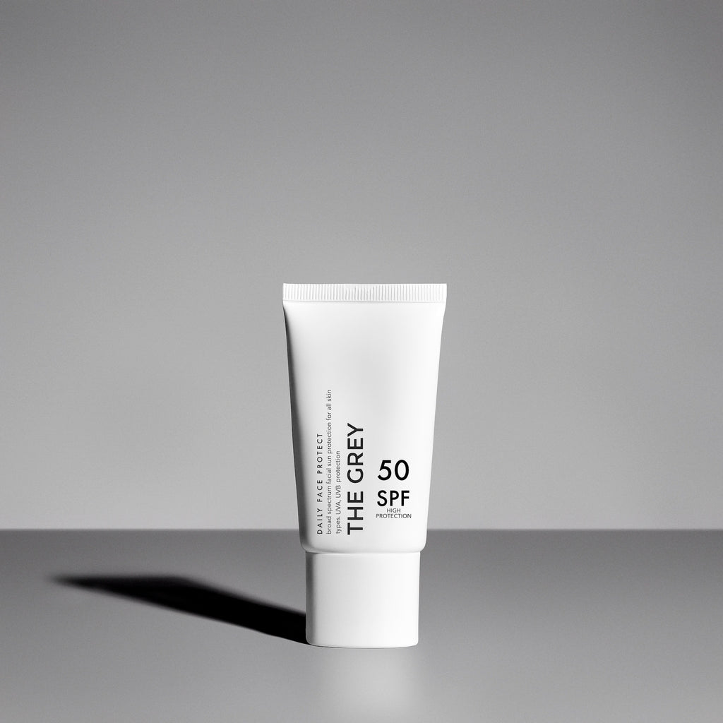 DAILY FACE PROTECT SPF50 50ml 1.69 fl. Oz(available from the 15th of april)