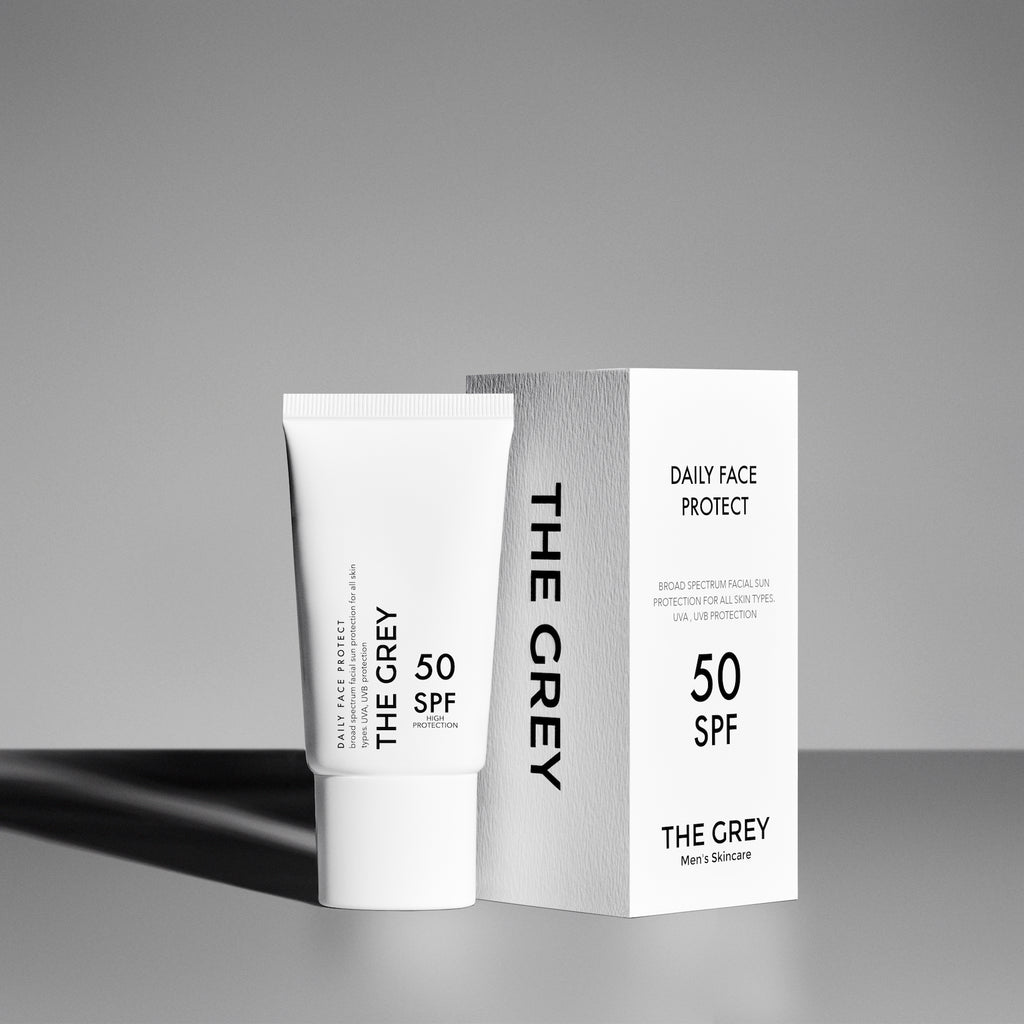 DAILY FACE PROTECT SPF50 50ml 1.69 fl. Oz(available from the 23rd of april)