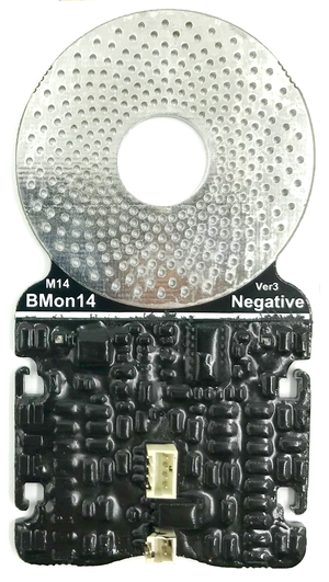 BlockMon M14 cell monitor