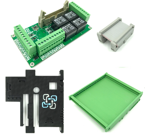 Expansion Board Upgrade Kit - WatchMon4