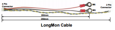 LongMon cable