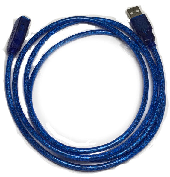 USB A-A 1.5m Extension cable