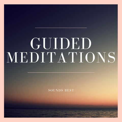 6 Guided Meditations 6 Guided Meditations - Sounds Best