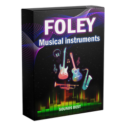 Musical Instruments Musical Instruments - Sounds Best