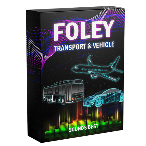 Transport & Vehicles Transport & Vehicles - Sounds Best