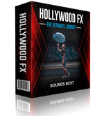 Load image into Gallery viewer, Ultimate Hollywood SFX Ultimate Hollywood SFX - Sounds Best digital
