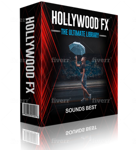 Hollywood SFX Free Samples Hollywood SFX Free Samples - Trends Nova