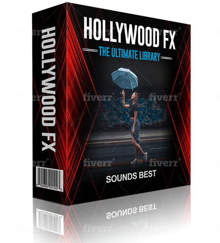 Hollywood SFX Free Samples Hollywood SFX Free Samples - Sounds Best