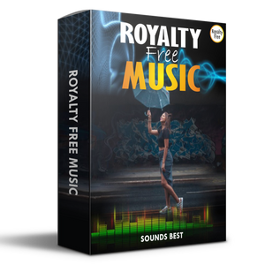 700 Royalty Free Musics 700 Royalty Free Musics - Sounds Best