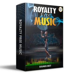 700 Royalty Free Music 700 Royalty Free Music - Sounds Best