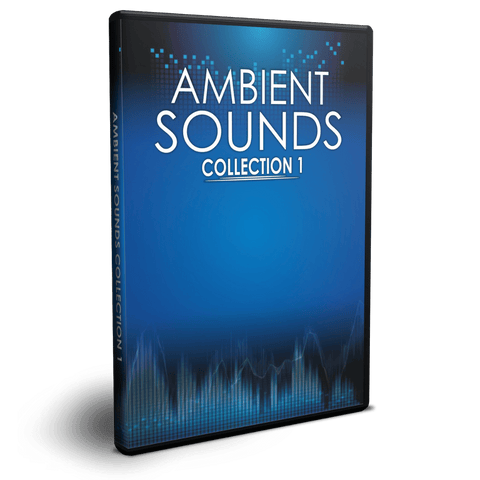 Ambient Sounds Collection 1 Ambient Sounds Collection 1 - Sounds Best