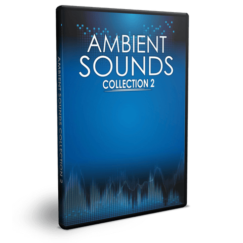 Ambient Sounds Collection 2 Ambient Sounds Collection 2 - Sounds Best