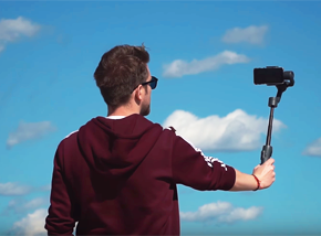 Stabilitor - Extendable Phone Stabilizer Stabilitor - Extendable Phone Stabilizer - Trends Nova