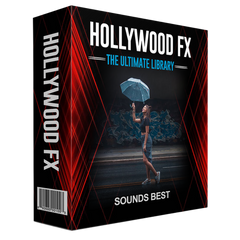 Hollywood Sound effect Hollywood Sound effect - Sounds Best digital