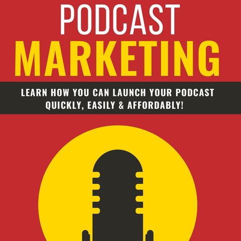 Podcast Marketing - Learn how you can launch your podcast quickly & affordably Podcast Marketing - Learn how you can launch your podcast quickly & affordably - Sounds Best