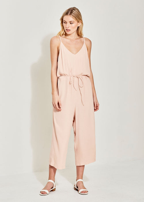 Imonni Melbourne Clayton Jumpsuit - PROJECT TYME