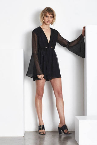 Pointe Playsuit