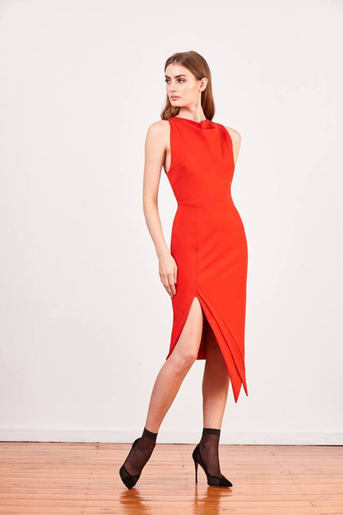 Carmen Dress Elliatt - PROJECT TYME