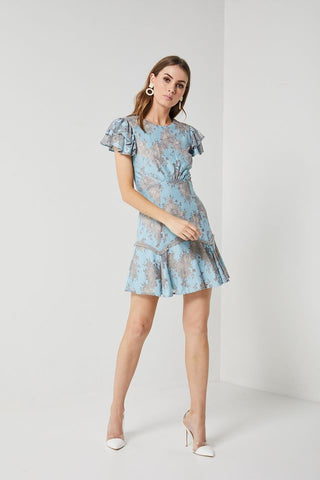 Iman Cotton Dress