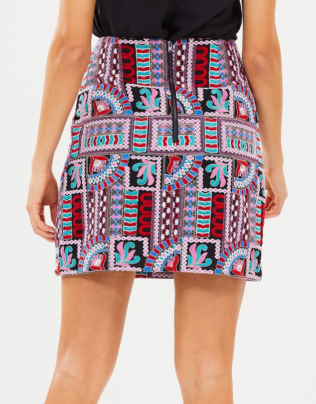 Heritage Skirt - PROJECT TYME