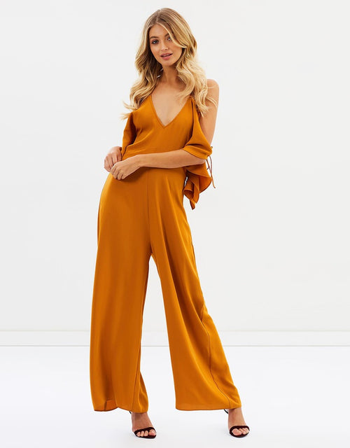Elliatt Aurelia Jumpsuit - PROJECT TYME