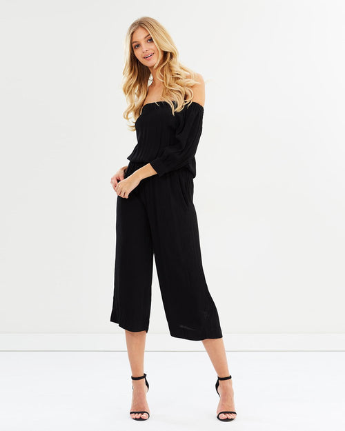 Mila Jumpsuit - PROJECT TYME