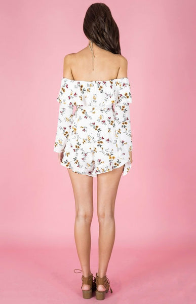 April Playsuit