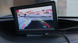 Review - aokur IR Night Vision Car Backup Camera