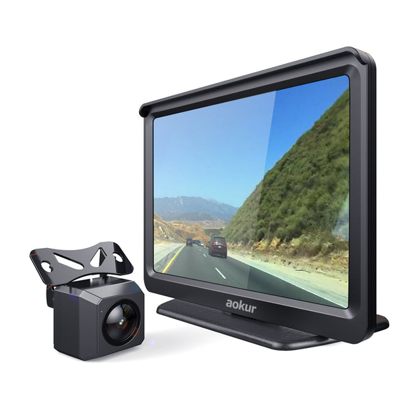 "Aokur 7"" Starlight Backup Camera"