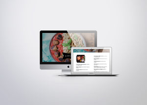 Restaurant Digital Package