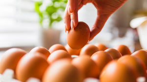 6 Things That Will Happen To Your Body If You Start Eating Eggs