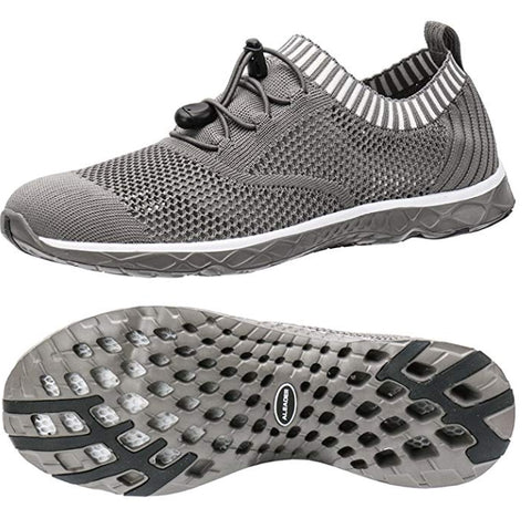 Men's Quick Drying Aqua Shoes