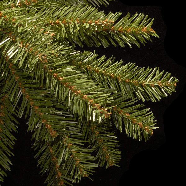7.5ft National Tree Dunhill Fir Tree with 750 Clear Lights