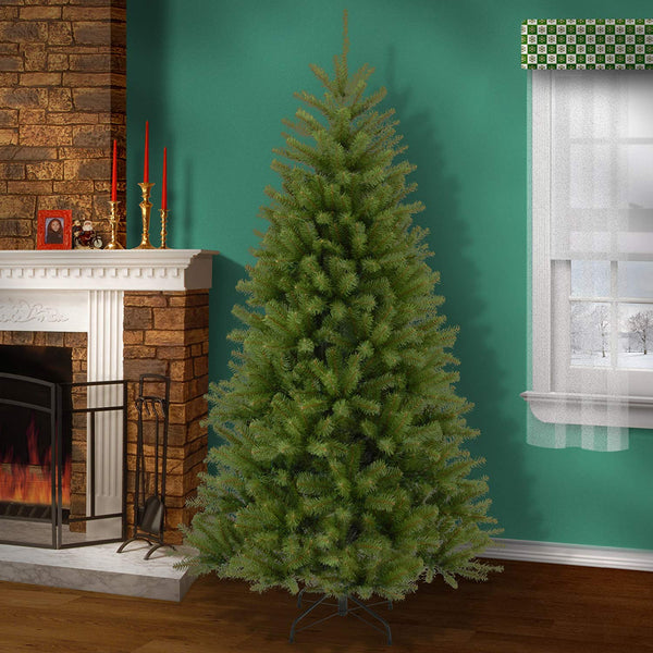7.5ft National Tree North Valley Spruce Tree