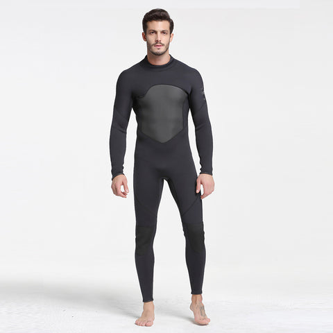 Men's Scuba Diving Neoprene Wetsuit