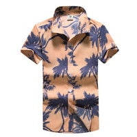 Rocky Hawaiian Shirt