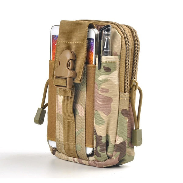 Universal Tactical Wallet Pouch