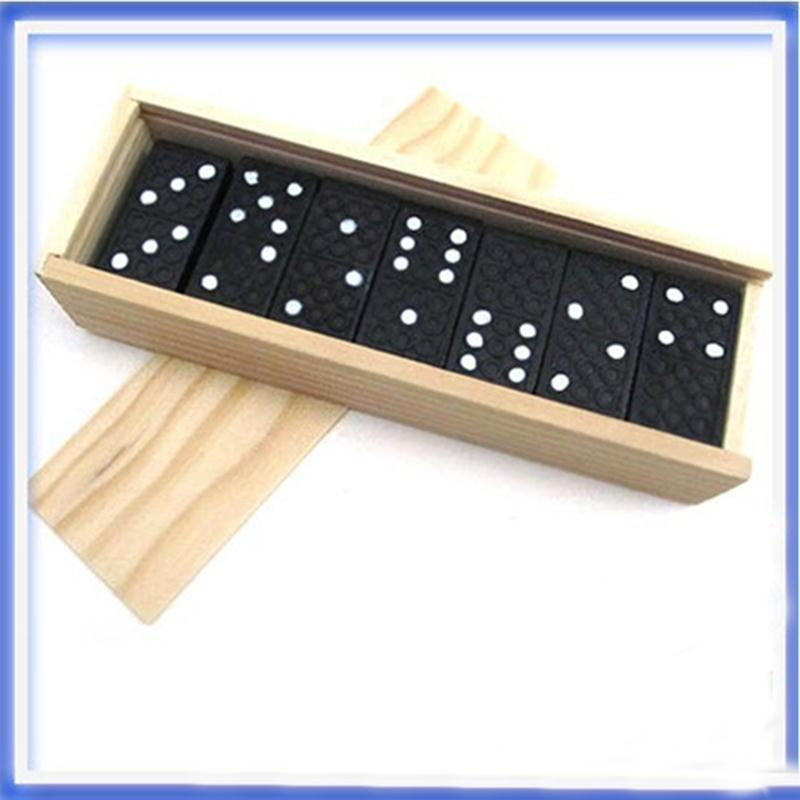 Traditional Domino Board Game