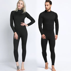 Neoprene Full Body Wetsuits