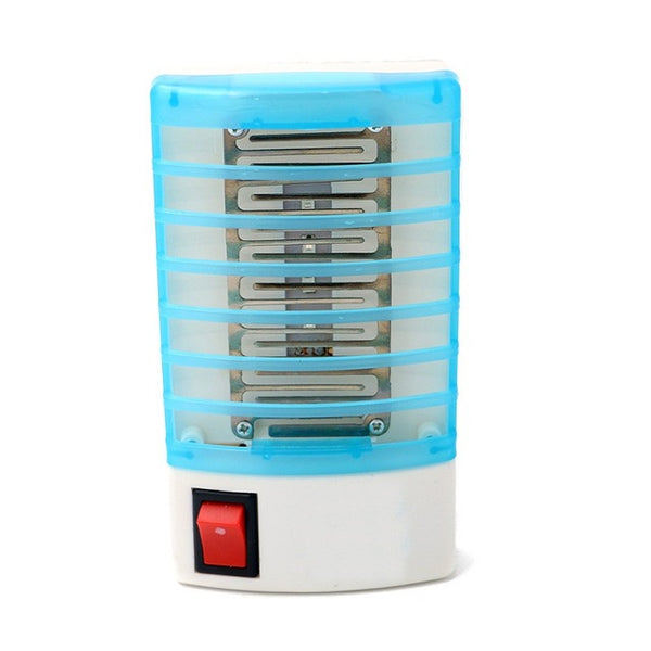 Plug and Play Electric Mosquito Repellent