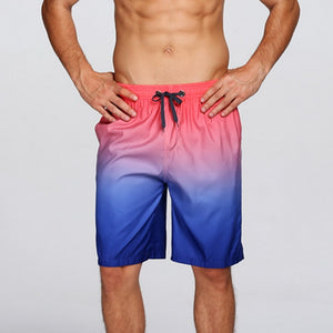 Jairo Ombre Swim Shorts 05