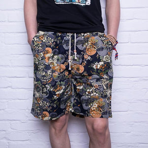 Coen Casual Summer Shorts