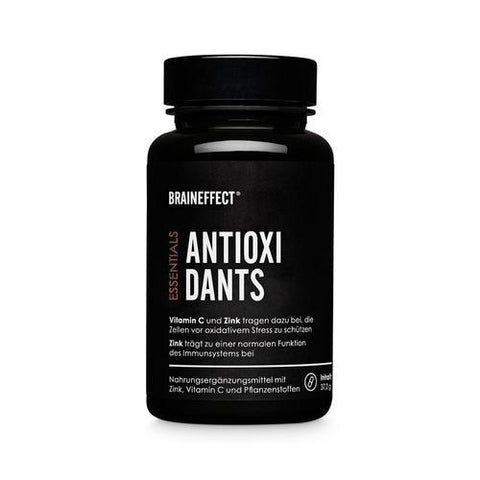 Braineffect Essentials Antioxidanten - 60 capsules