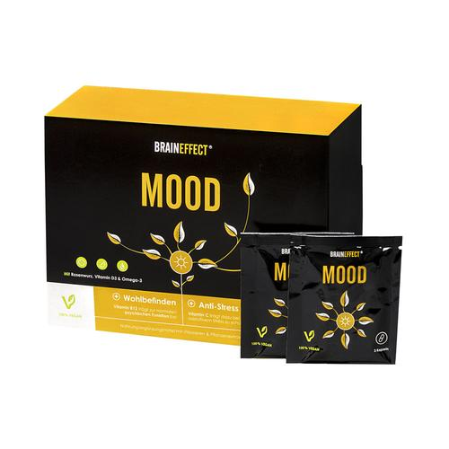 BrainEffect Mood capsules