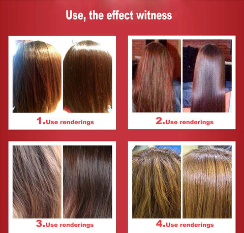 Thermal Steam Keratin Hair Treatment, [TopTrends_4U]