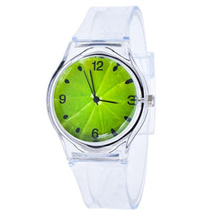 Lovely Colorful Watch for Kids