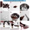 Image of 3D Chocolate Decorating Tools, [TopTrends_4U]