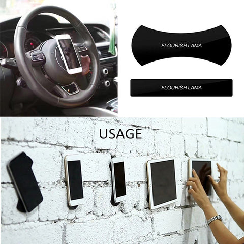 Universal Phone Holder Sticker, [TopTrends_4U]
