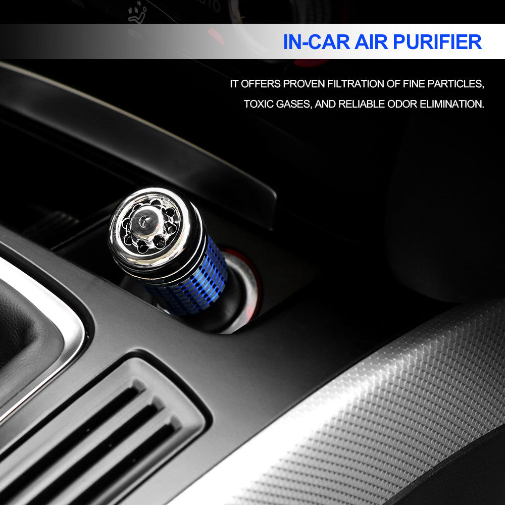 Car Air Purifier, [TopTrends_4U]